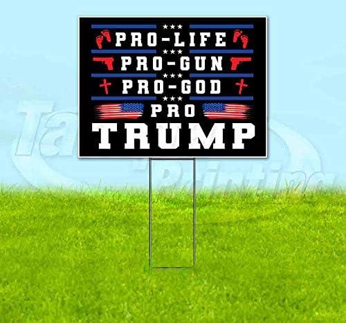 Pro-Trump 18