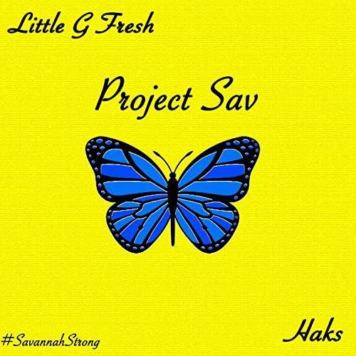 Little G Fresh feat. Haks