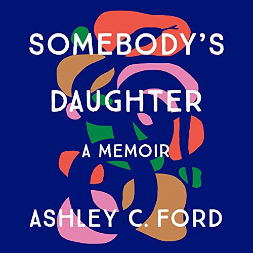 Somebody's Daughter cover art
