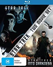 Star Trek/Star Trek - Into Darkness