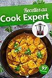 Recettes au Cook Expert: Avec un robot cuiseur Cook Expert de Magimix, vous êtes invincible en cuisine.