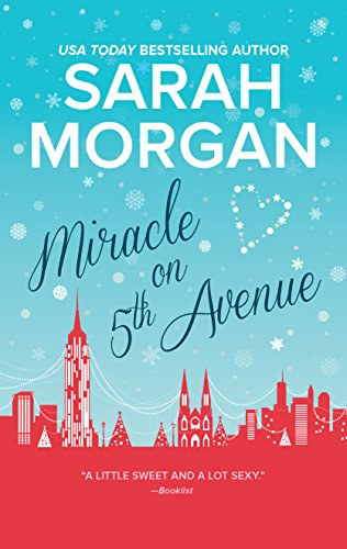 Miracle on 5th Avenue [Lingua inglese]