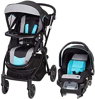 Babytrend City Clicker Pro Snap Gear® Travel System Soho Blue