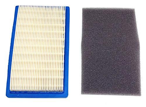 Luftfilter Plus Vorfilter für Kawasaki...