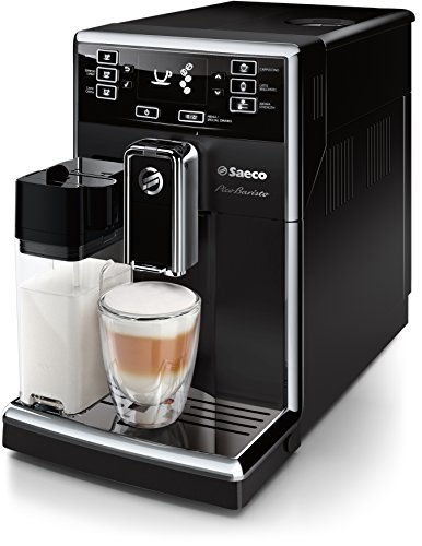 Saeco HD8925/01 PicoBaristo Machine à café automatique Noir