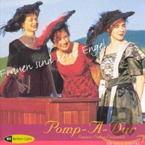 Pomp-A-Dur Salon Ensemble. - Frauen Sind Keine Engel