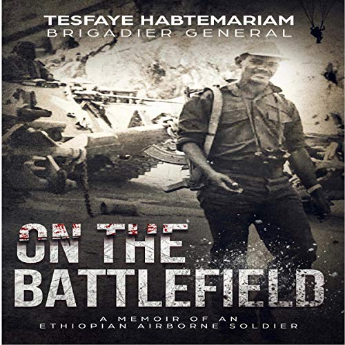 On the Battlefield  By  cover art
