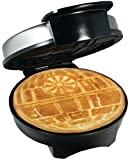 EXCLUSIVE for fans Star Wars Death Star Waffle Maker || Electrical...
