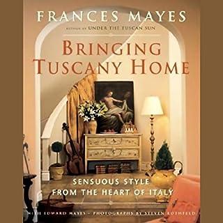 Bringing Tuscany Home cover art