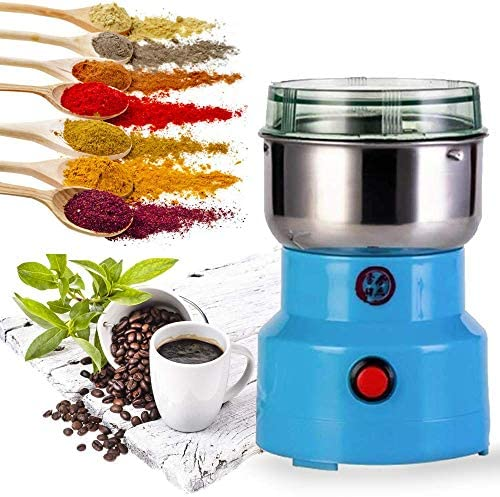 Multifunction Electric Smash Machine Electric Coffee Bean Milling Smash Machine Household Electric product image