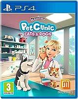My Universe: Pet Clinic (PS4) (輸入版)