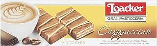 Loacker Patisse Cappuccino, 100 gm
