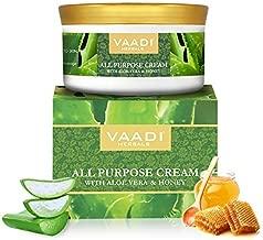 Glamorous Hub - Vaadi Herbals All Purpose Cream, 150g
