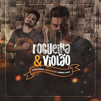 Fogueira & Violão (feat. Gabriel Gava)