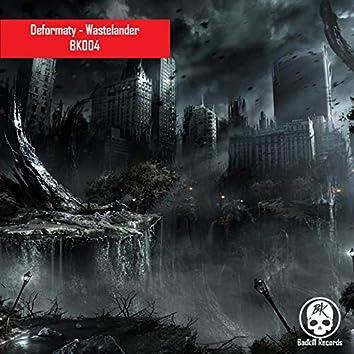 Wastelander (Original Mix)