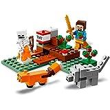 Zoom IMG-1 lego minecraft avventura nella taiga