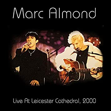 Live At Leicester Cathedral, 2000