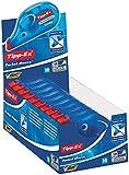 Tipp-Ex Pocket Mouse, Cinta Correctora Óptimo para Escolares y de Oficina, 10M X 4,2 Mm, Color Blanco, Paquete de 10 Unidades