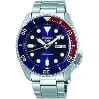 Reloj Seiko para Hombre, Azul, Sport, 3K1