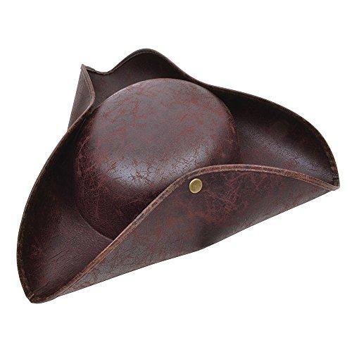 Bristol Novelty BH558 -Tricorno (cappello),...