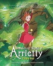 The Secret World of Arrietty Picture Book (Studio Ghibli Library)