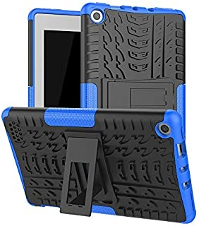 Jzcreater Case Kindle Fire 7
