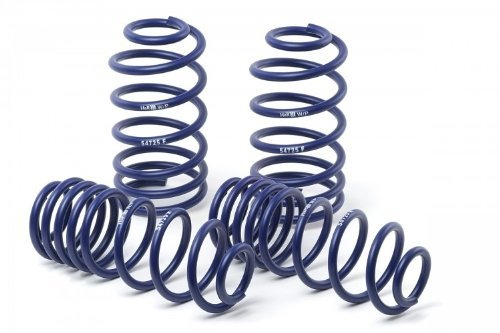 H&R 28817-1 Sport Springs for BMW