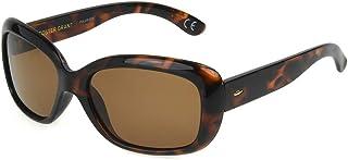 Foster Grant Women's Wrap Sunglasses