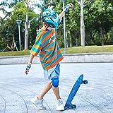 Zoom IMG-2 weskate mini cruiser skateboard tavola