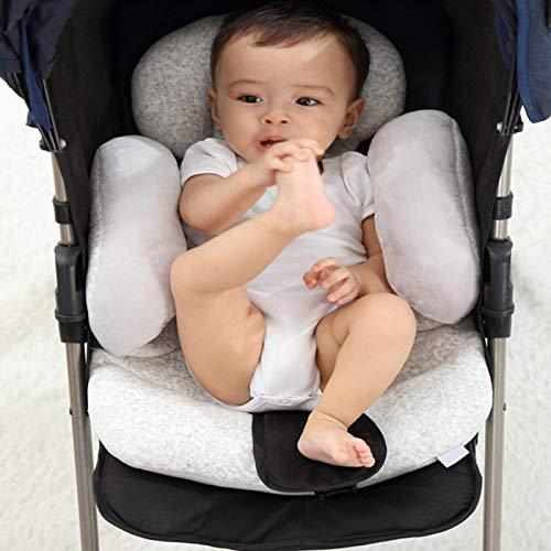 KUIDAMOS Cojín de Soporte Corporal portátil, Lavable a máquina, Apto para bebés de hasta 11 kg