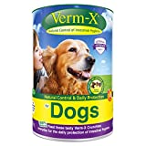 Verm-X Hundekekse mit Kräutern (325 g) (Mehrfarbig)