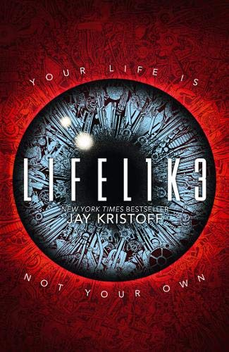 LIFEL1K3 (LIFELIKE): An epic post-apocalyptic journey from the bestselling author of Nevernight and The Illuminae Files: Book 1