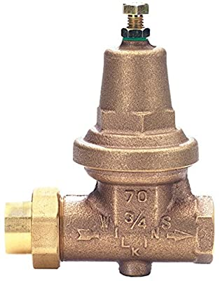 Wilkins 34-70XL Pressure Regulator by Park Supply of America