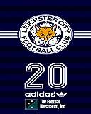 Nalana Poster Leicester City Football UH-219 Bar Living