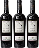 Paolo Leo 2017 Fiore Di Vigna Primitivo Red Wine