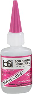 Maxi-Cure Extra Thick 1/2oz Bob Smith Ind. by BSI