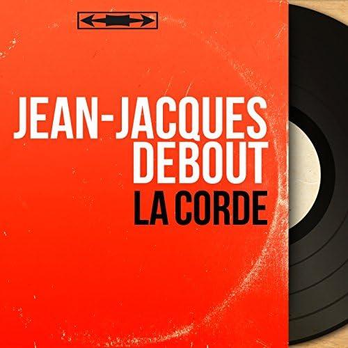 Jean-Jacques Debout feat. Jean Leccia Et Son Orchestre