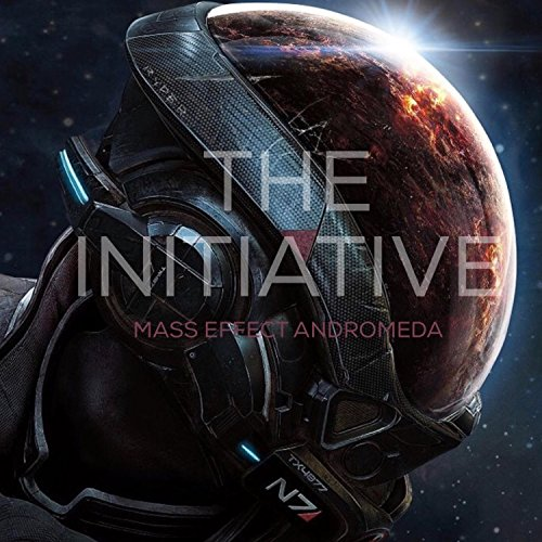 Mass Effect Andromeda (The Initiative) [Explicit]