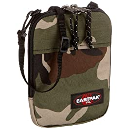 Eastpak Buddy EK72452A Sac bandoulière 0,5 l 13 x 18 x 2 cm Camo
