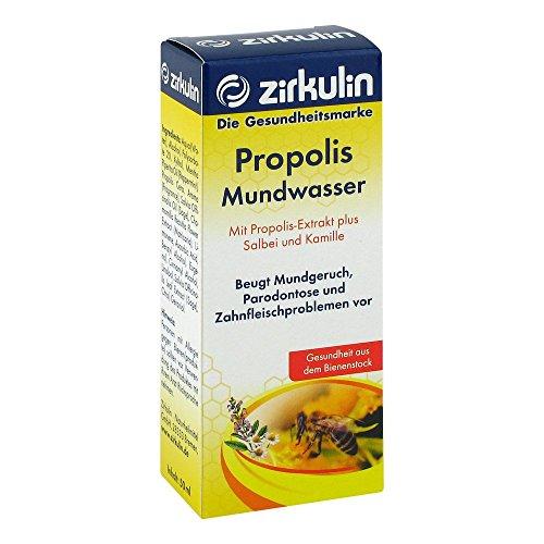 DISTRICON Zirkulin Propolis Mundwass, 1er Pack(1 x 147 g)