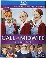 Call the Midwife: Season 5 [Blu-ray]