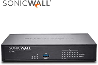 sonicwall tz400 secure upgrade plus 3yr