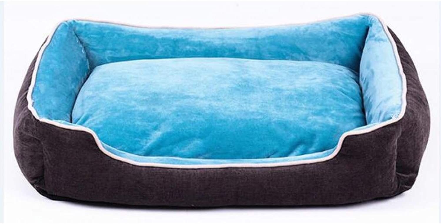 Cozy Dog Basket Whole Detachable Pet Bed Sofas Soft Warm Cat Dog Couch Petshop Products for Small Medium Dogs