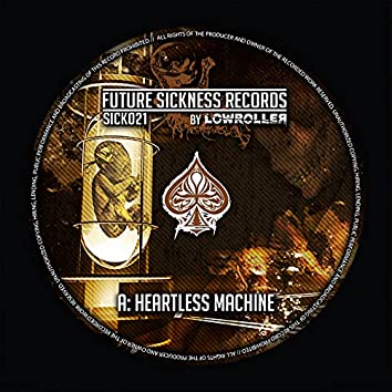 Heartless Machine / Dreams Of Violence