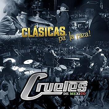 Clasicas Pa' la Raza!