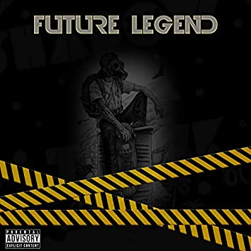 Future Legend (feat. drmr.)