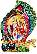 Vrindavan Bazaar ST TN More Stand for Home Décor | Worship Accessory| Car Accessory