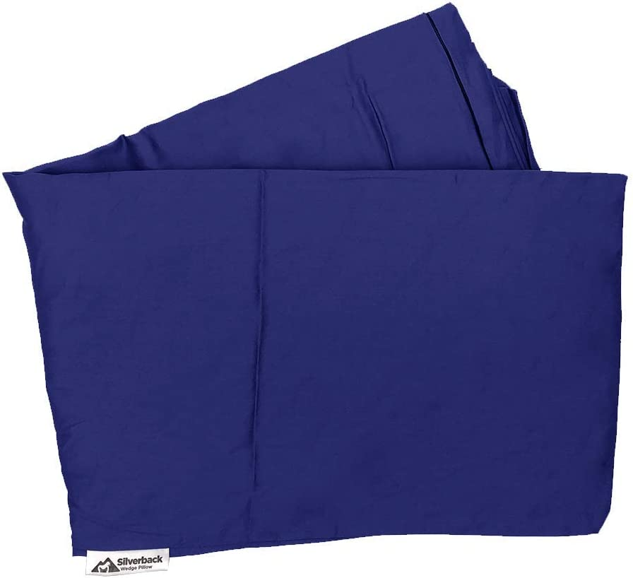 Silverback Wedge Pillow Max Max 89% OFF 43% OFF 7.5