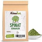 Spinat-Pulver von Achterhof