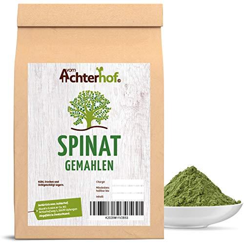 250 g Spinatpulver zum Kochen oder färben natürlich vom-Achterhof